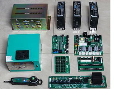 CNC电火花机系统套件